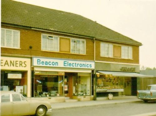 Beacon Electronics