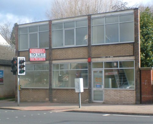 48 Old Walsall Road (2007)