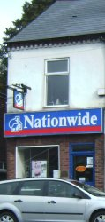 Nationwide Hamstead