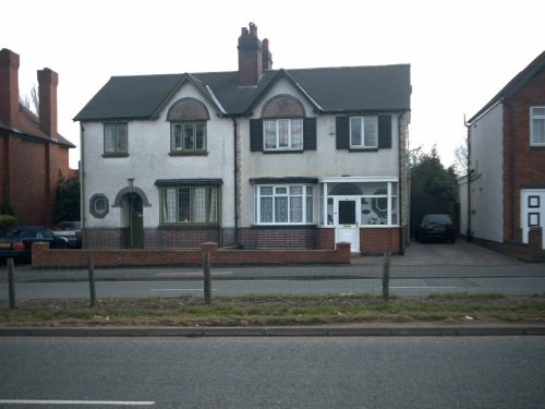 32 Newton Road in 2004