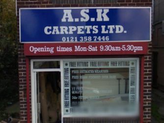 ASK Carpets Hamstead